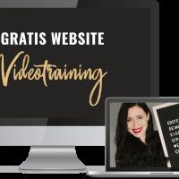 Website-Videotraining